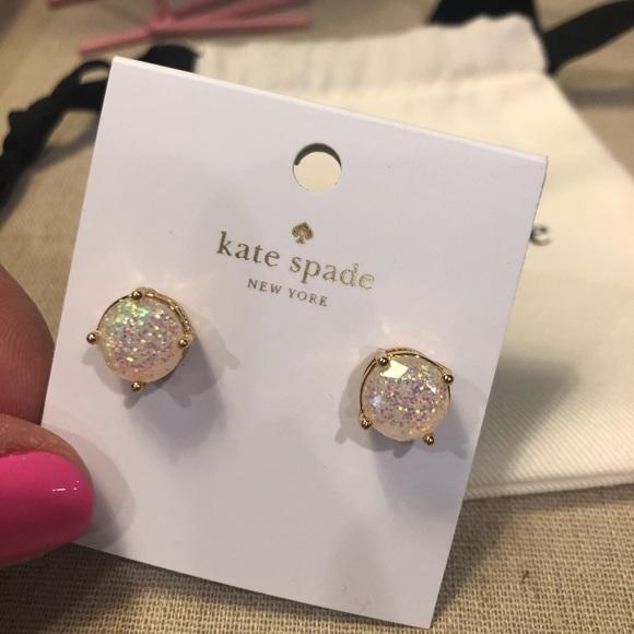kate spade Jewelry - 🔥FINAL SALE 🔥🎀 Kate Spade Earrings